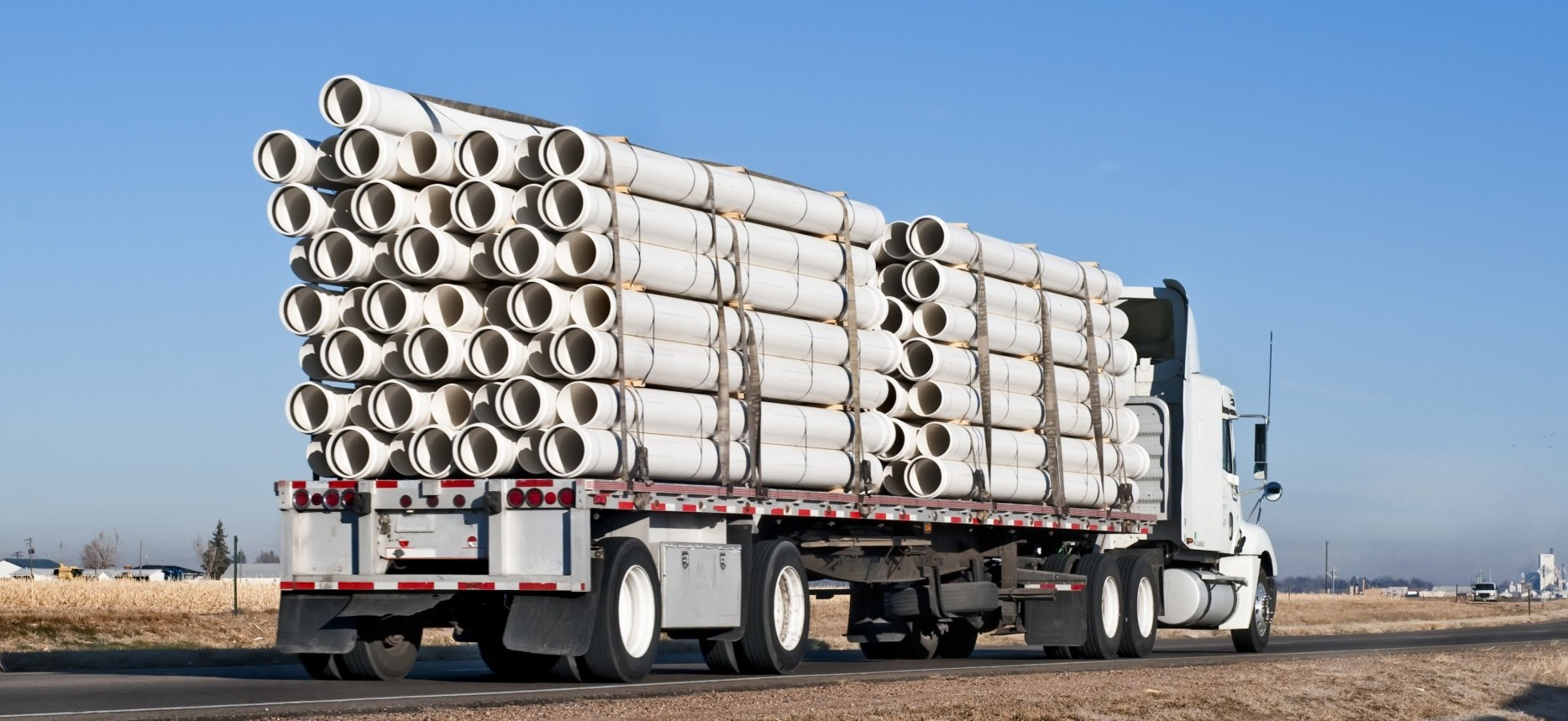 Stoughton Trucking, Inc